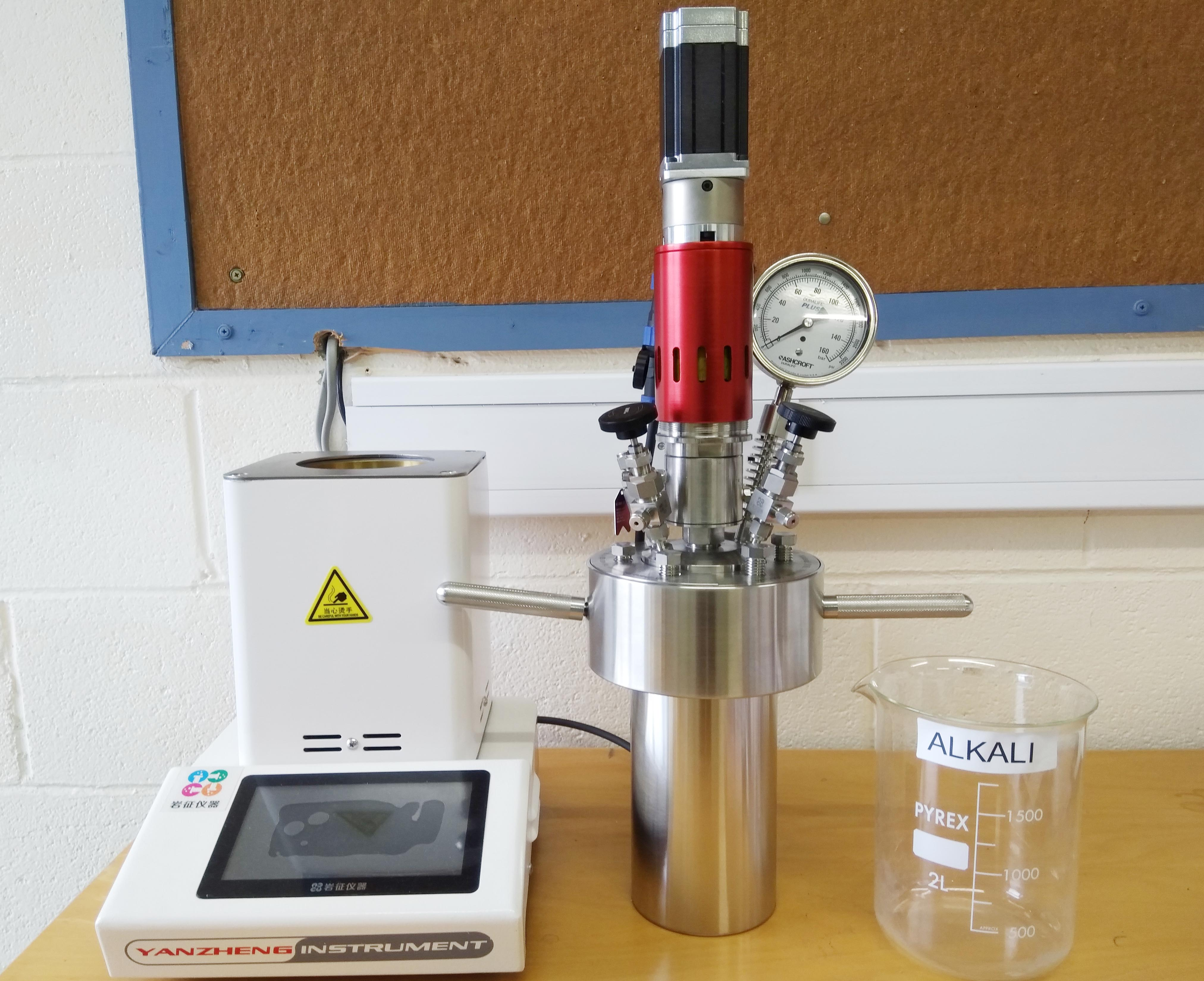 biomass analysis